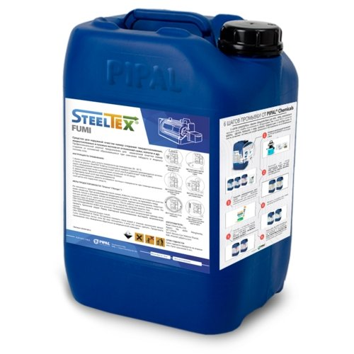 STEELTEX FUMI