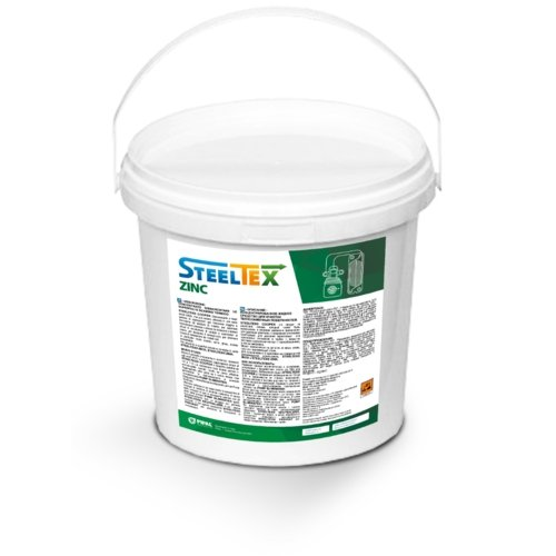 STEELTEX ZINC